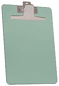 Prancheta oficio premium verde clear prend.metalico 930.4 Acrimet