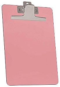 Prancheta oficio premium rose clear prend.metalico 930.6 Acrimet