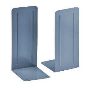 "Bibliocanto Premium Jumbo Azul Claro 9"" (Suporte para Livros) (1 par) 294.2 Acrimet"