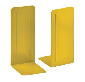"Bibliocanto Premium Jumbo Amarelo 9"" (Suporte para Livros) (1 par) 294.6 Acrimet"