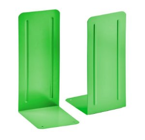 "Bibliocanto Premium Jumbo Verde Citrico 9"" (Suporte para Livros) (1 par) 295.3 Acrimet"