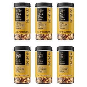 Combo Blend de Nuts Parmesan Pote 170g