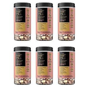 Combo Low Carb Granola Cinnamon Brittle 180g