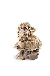 Choco Cluster White Macadamia 1Kg