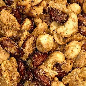Blend de Nuts Parmesan 1Kg