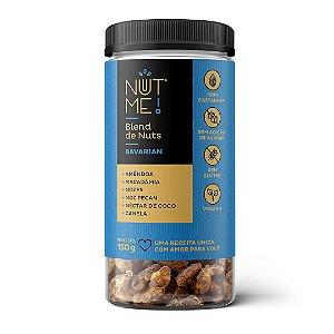 Blend de Nuts Bavarian Pote 150g