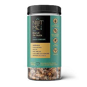 Blend de Nuts Coco Cream Pote 150g