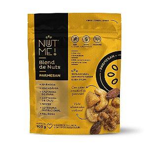 Blend de Nuts Parmesan Pouch 100g