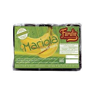 Mariola Doce de Banana 50 un -  Fardin