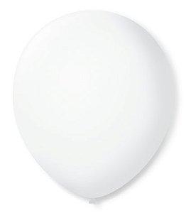 Balão Nº7 Cristal 50 un - São Roque