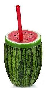Copo Boj Fruta Melancia 1 un - Injetemp