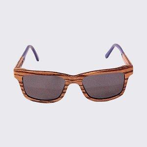 Óculos de Sol - Madeira - Camburi Sea