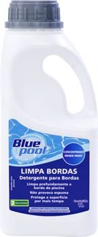 Limpa Bordas Bluepool - 1 Litro