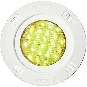 Luminária LED 5W RGB - Sodramar