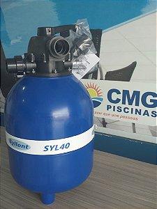 Filtro Para Piscina SYL40 - Syllent