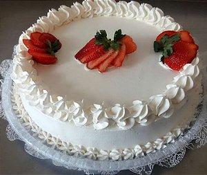 Torta Morangos