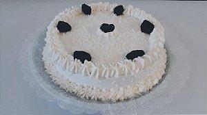 Torta Ameixas