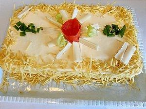 Torta Fria