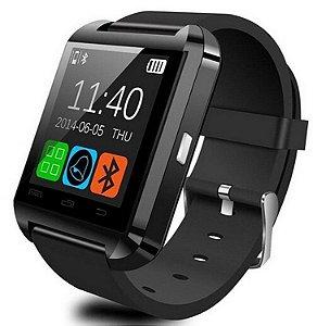Relógio Inteligente U8 Bluetooth