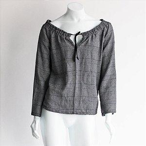 Blusa ombro a ombro – SALTO gazz
