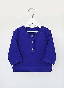 Camiseta - Toogu . B - azul