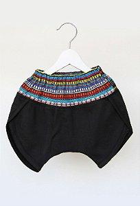 Shorts - Yanga . B - preto