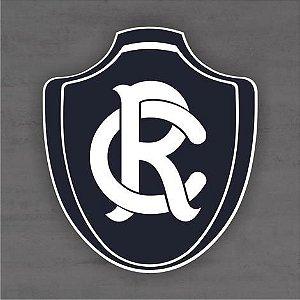 Quadro Decorativo de Times Futebol - Remo - Mdf 3mm