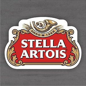 Quadro Decorativo de Bar - Stella Artois - Mdf 3mm
