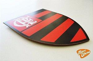 Quadro Decorativo Flamengo