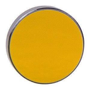 Espelho maquina corte Laser CO2 20mm x 3mm banhado a ouro