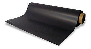 Manta Magnética Sem Adesivo Ímã Para Carro 0,8mm 200 X 62cm
