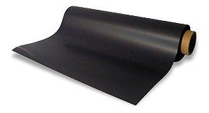 Manta Magnética Sem Adesivo Ímã Para Carro 0,8mm 500cm x 62cm
