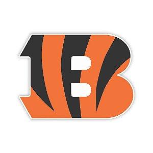 Quadro Decorativo NFL Futebol Americano Cincinnati Bengals