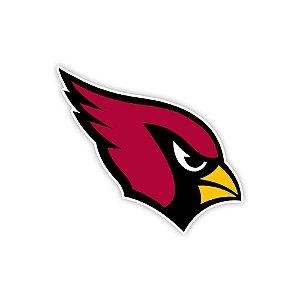 Quadro Decorativo NFL Futebol Americano Arizona Cardinals