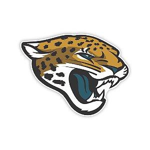 Quadro Decorativo NFL Futebol Americano Jacksonville Jaguars