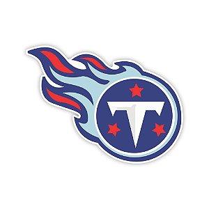 Quadro Decorativo NFL Futebol Americano Tennessee Titans