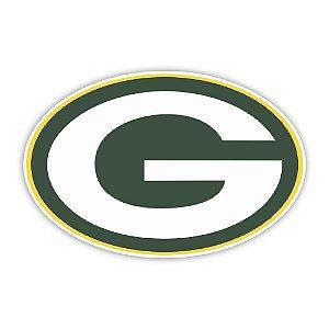 Quadro Decorativo NFL Futebol Americano Green Bay Packers