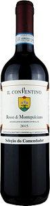 Il Conventino Rosso Di Montepulciano 2015
