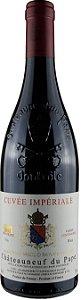 Raymond Usseglio Châteauneuf-du-Pape Cuvée Impériale Vignes Centenaire 2012