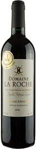 Domaine La Roche Rouge Pessag-Léognan 2012
