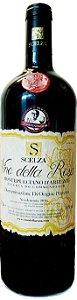 Vino Della Rosa Montepulciano D'Abruzzo Riserva 2016