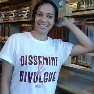 DISSEMINE & DIVULGUE