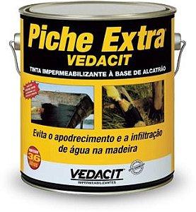 Piche Extra Madeira 3,6L