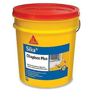 Sika Chapisco Plus 18KG