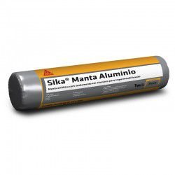 Sika Manta Asfáltica Aluminio