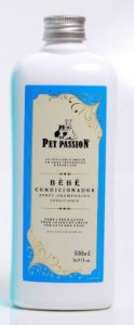 CONDICIONADOR PET PASSION  - BEBÊ