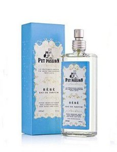 DUPLICADO - PERFUME BEBÊ 60ml  - Pet Passion