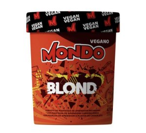 Mondo Blond 473 mL - Viewganas