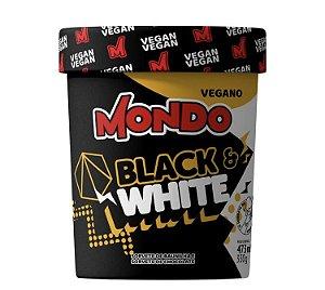 Mondo Black&White 473 mL - Viewganas