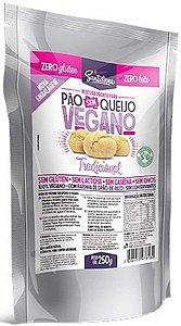 Mistura para pão sem queijo tradicional 250g - Santulana